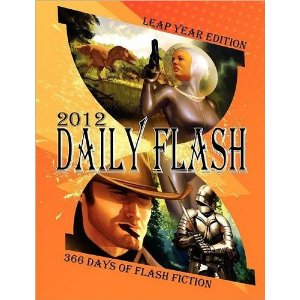 Clean StartDaily Flash 2012: 366 days of flash fiction (Leap Year Edition)Daily Flash PublicationsDecember, 2011